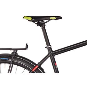 Ortler Perigor - Vélo de trekking - 12 vitesses noir